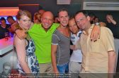 Klub - Platzhirsch - Fr 26.07.2013 - 2