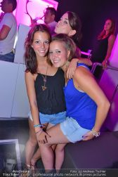 Klub - Platzhirsch - Fr 26.07.2013 - 7