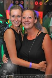 Klub Disko - Platzhirsch - Sa 27.07.2013 - 18