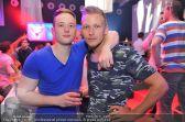 Klub Disko - Platzhirsch - Sa 27.07.2013 - 23