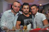 Klub Disko - Platzhirsch - Sa 27.07.2013 - 30