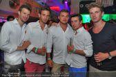 Klub Disko - Platzhirsch - Sa 03.08.2013 - 16