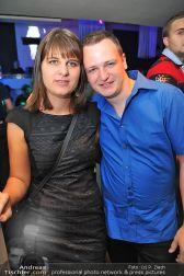 Klub Disko - Platzhirsch - Sa 14.09.2013 - 11