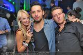 Klub Disko - Platzhirsch - Sa 21.09.2013 - 24