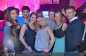 Klub Disko - Platzhirsch - Sa 28.09.2013 - 2