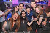 Klub Disko - Platzhirsch - Sa 19.10.2013 - 3