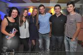Klub Disko - Platzhirsch - Sa 19.10.2013 - 6