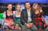 Klub Disko - Platzhirsch - Sa 19.10.2013 - 9
