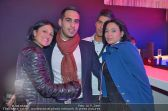 Klub - Platzhirsch - Fr 01.11.2013 - 15