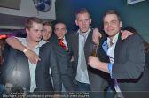 Klub - Platzhirsch - Fr 01.11.2013 - 28