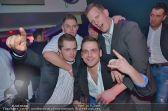 Klub - Platzhirsch - Fr 01.11.2013 - 8
