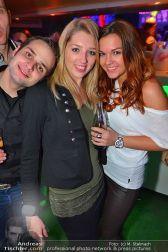 Disko - Platzhirsch - Sa 16.11.2013 - 11