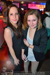 Disko - Platzhirsch - Sa 16.11.2013 - 18