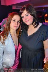Disko - Platzhirsch - Sa 16.11.2013 - 8