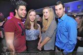 Klub - Platzhirsch - Fr 27.12.2013 - 30