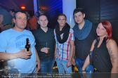 Partynacht - Praterdome - Sa 13.04.2013 - 24