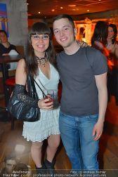 Partynacht - Praterdome - Sa 13.04.2013 - 38