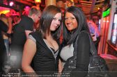 after Wiesn Party - Praterdome - Sa 21.09.2013 - 10