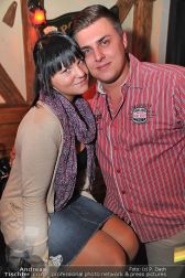 after Wiesn Party - Praterdome - Sa 21.09.2013 - 11