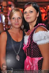 after Wiesn Party - Praterdome - Sa 21.09.2013 - 12