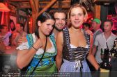 after Wiesn Party - Praterdome - Sa 21.09.2013 - 13