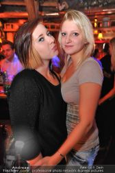 after Wiesn Party - Praterdome - Sa 21.09.2013 - 16