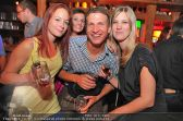 after Wiesn Party - Praterdome - Sa 21.09.2013 - 18