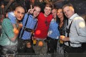 after Wiesn Party - Praterdome - Sa 21.09.2013 - 20