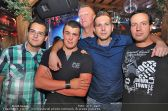 after Wiesn Party - Praterdome - Sa 21.09.2013 - 21