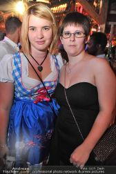after Wiesn Party - Praterdome - Sa 21.09.2013 - 22