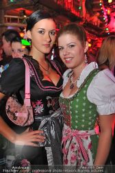 after Wiesn Party - Praterdome - Sa 21.09.2013 - 23