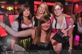 after Wiesn Party - Praterdome - Sa 21.09.2013 - 28