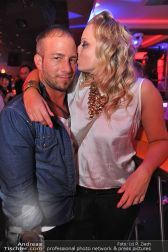 after Wiesn Party - Praterdome - Sa 21.09.2013 - 29