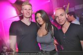 after Wiesn Party - Praterdome - Sa 21.09.2013 - 3