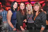after Wiesn Party - Praterdome - Sa 21.09.2013 - 31