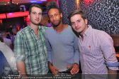 after Wiesn Party - Praterdome - Sa 21.09.2013 - 36