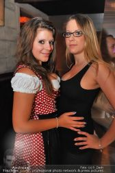 after Wiesn Party - Praterdome - Sa 21.09.2013 - 39