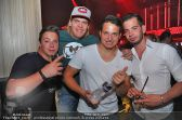 after Wiesn Party - Praterdome - Sa 21.09.2013 - 47
