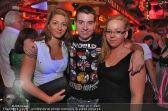 after Wiesn Party - Praterdome - Sa 21.09.2013 - 6