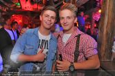 after Wiesn Party - Praterdome - Sa 21.09.2013 - 8