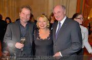 Österreichischer Filmpreis - Rathaus - Mi 23.01.2013 - 15