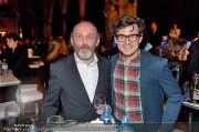 Österreichischer Filmpreis - Rathaus - Mi 23.01.2013 - 17