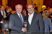 Österreichischer Filmpreis - Rathaus - Mi 23.01.2013 - 2