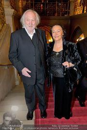 Österreichischer Filmpreis - Rathaus - Mi 23.01.2013 - 21
