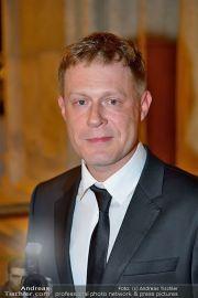 Österreichischer Filmpreis - Rathaus - Mi 23.01.2013 - 23