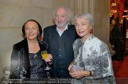 Österreichischer Filmpreis - Rathaus - Mi 23.01.2013 - 26