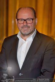Österreichischer Filmpreis - Rathaus - Mi 23.01.2013 - 29