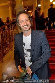 Österreichischer Filmpreis - Rathaus - Mi 23.01.2013 - 39
