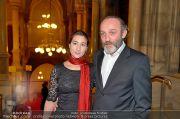 Österreichischer Filmpreis - Rathaus - Mi 23.01.2013 - 42