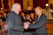 Österreichischer Filmpreis - Rathaus - Mi 23.01.2013 - 77